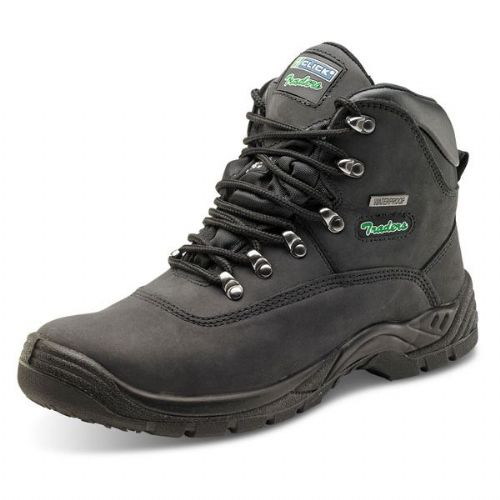 Click Traders Thinsulate S3 Safety Boots